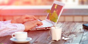 Employer learning what he should know about telecommuting.