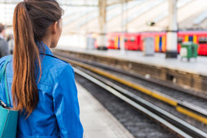 Commuting, one of the outdated workplace rules