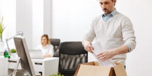 Former employer wondering how to keep employees