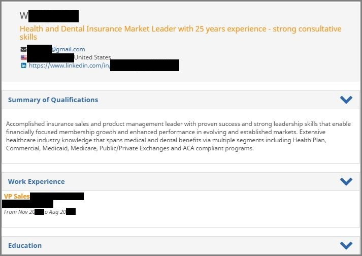 Sourcing Candidates Use FlexJobs Advanced Resume Search For FREE