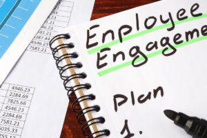 Ways to boost employee engagement