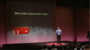 TED Talks that can help you be a better leader.