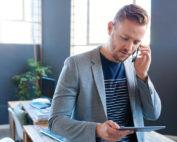 Employees who embrace work flexibility.