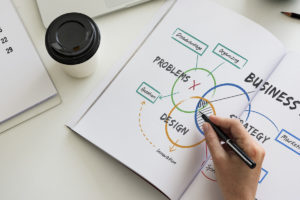 Writing a business plan in a transparent culture