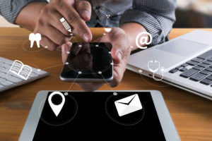 Employer managing the chronically distracted