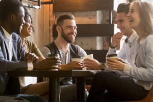 Collaboration, what millennials want in a job