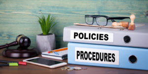 Policies and procedures for employers to fairly offer flexibility