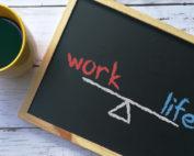 Work-life programs