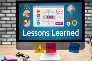 Important lessons for any remote employer