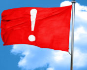 Red flag that a job candidate might not succeed as a remote worker