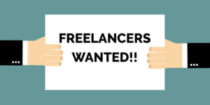 How to hire freelancers