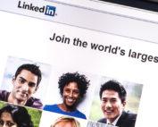 LinkedIn photos