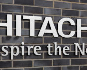 Hitachi who plans to allow employees to work remotely
