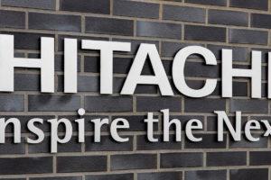 Hitachi who plans to allow employees to work remotely