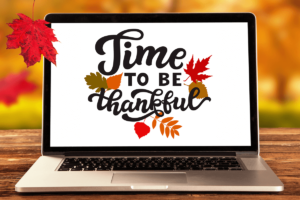 Be thankful for your remote team this year