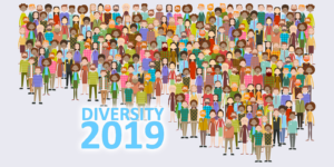Diversity 2019: New Year, New Approaches to Common Challenges