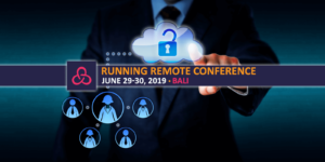 Attend the Running Remote Conference to Boost Your Remote Team