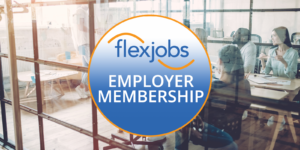 FlexJobs Employer Membership