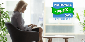 Celebrate National Flex Day as an Employer