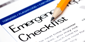 emergency preparedness in the workplace