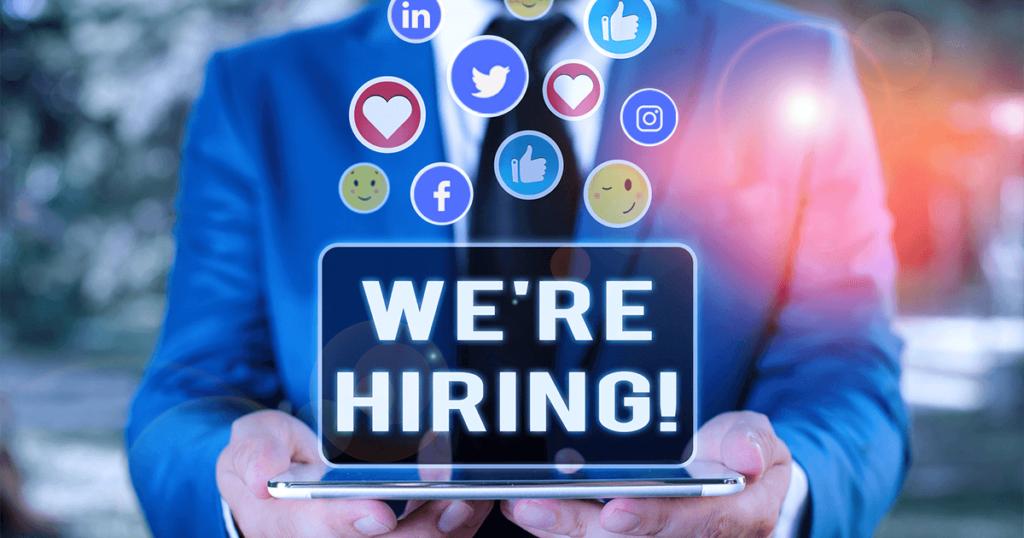 Social Media Recruitment: Tips and Tricks for Social Success