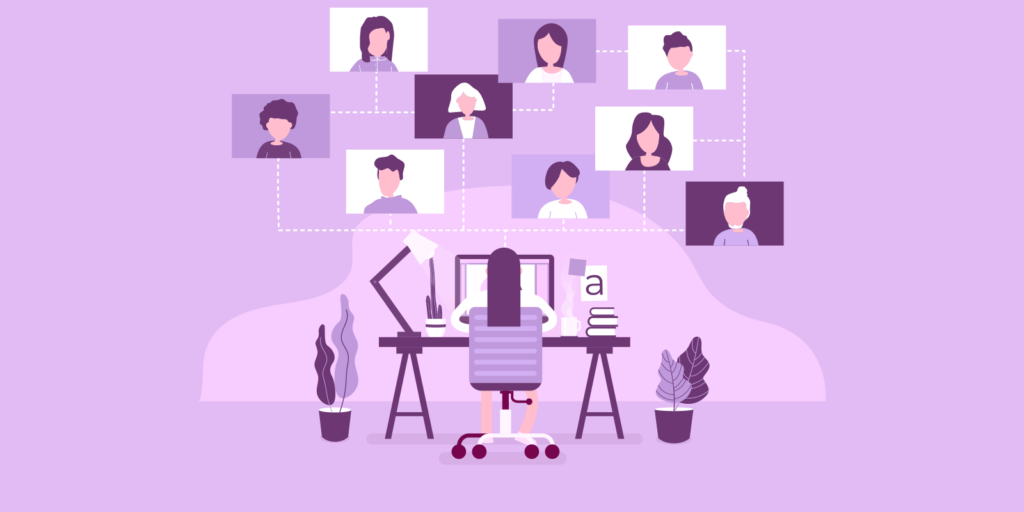 Creating a Remote Workplace Culture