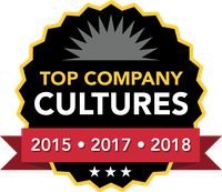 FlexJobs Named a 2017 Top Company Culture by Entrepreneur and CultureIQ