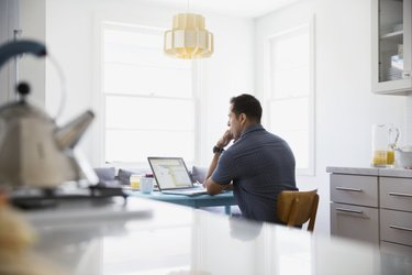 The Surprising Rise in Part-Time Jobs You Can Do from Home