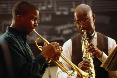 You Can Make More Money as a Part-Time Jazz Instructor Than as a Lawyer