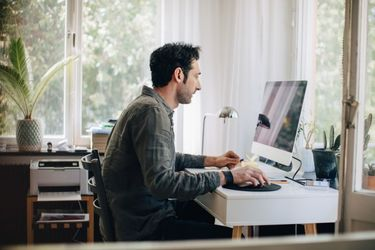 The Top 20 Companies Offering Work-From-Home Jobs
