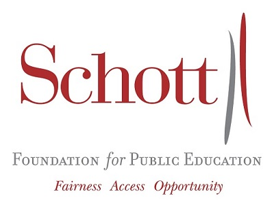 Image result for Schott Foundation for Public Education