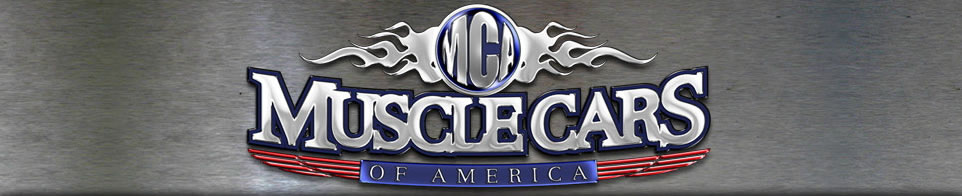 Muscle Cars Of America Mcoa Jobs With Part Time Telecommuting