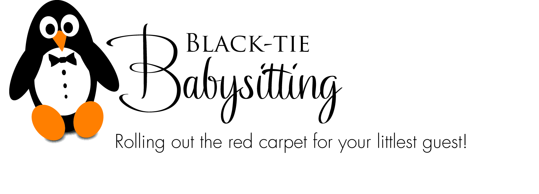 black tie babysitting jobs with remote part time or freelance options