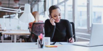 Great tips for phone interviews