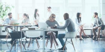 Workplace flexibility initiative moving work forward