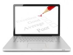 Found a Job: Telecommuting Student Evaluator