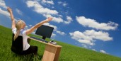 The benefits of flexible work policies