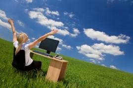 The benefits of flexible work policies