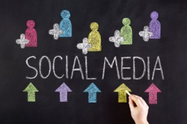 Learn to use social media in your job search