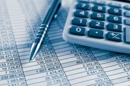 Find a job in accounting