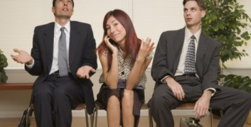 Interview Etiquette: Your Phone Rings! - FlexJobs