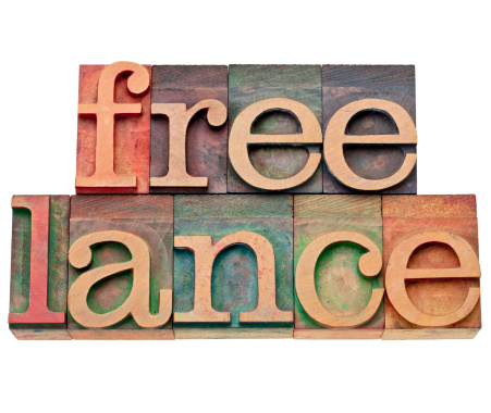 Freeelance agency creative the best options