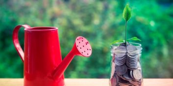 Financial planning tips for a new job.