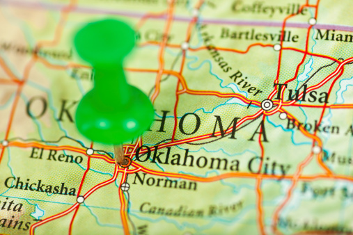 top 10 flexible jobs in oklahoma