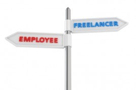 How to Show Freelance Work on Your Resume