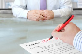 Do these 5 things on your resume.