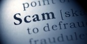 Protect Yourself from Work at Home Scams