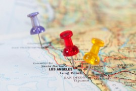 5 Companies with Remote Jobs in California