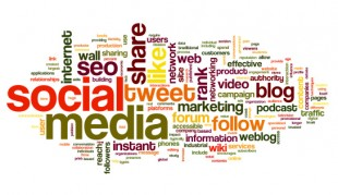 Using Social Media to Find an Online Job