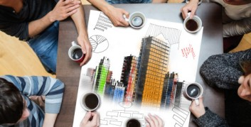 What are Shared Workspaces?